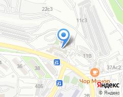 Компания DALPARTS на карте города