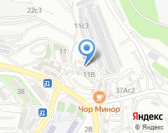 Компания Каитори на карте города