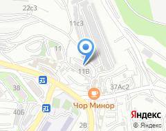 Компания ТоталСнаб на карте города
