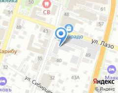 Компания Роял Кредит Банк на карте города