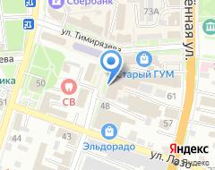 Компания Маленькая Белоруссия на карте города