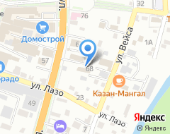 Компания Компания по юридическим услугам на карте города