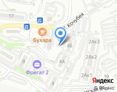Компания Pnevmoprim.ru на карте города