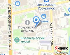Компания Магазин женского трикотажа на карте города
