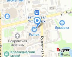 Компания Элен на карте города