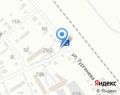 Компания ДальАвтоБокс на карте города