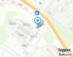 Компания Сладушка на карте города