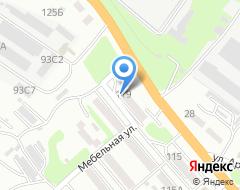 Компания ЭКОНОМь на карте города