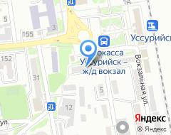 Компания Стильные штучки на карте города