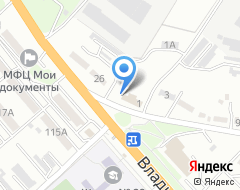 Компания BEERline на карте города