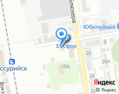 Компания ЭкспрессФинанс на карте города