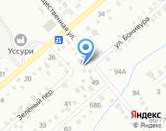 Компания Восьмерка на карте города