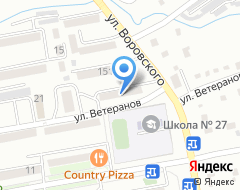 Компания Илюшка на карте города