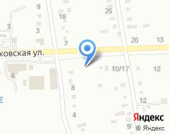 Компания Приморские продукты на карте города