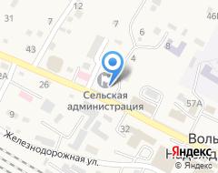 Компания Администрация Надеждинского сельского поселения на карте города