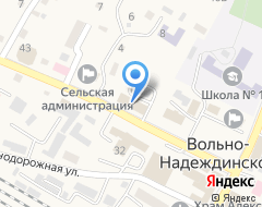 Компания Спасские ворота-М на карте города