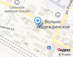 Компания ЗемлемерЪ на карте города
