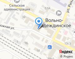 Компания Оконный двор на карте города