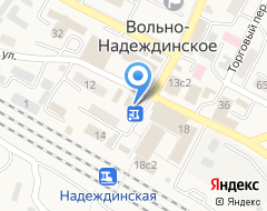 Компания Сеть аптек на карте города