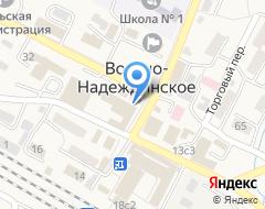 Компания Первая Леди на карте города
