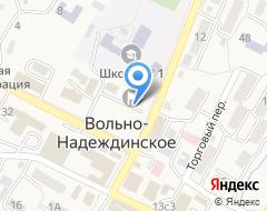Компания Финансовое Управление на карте города