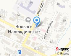 Компания АВИЦЕННА на карте города