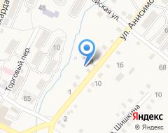 Компания Нотариус Желудкова С.В на карте города