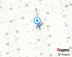 Компания Prius center на карте города