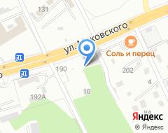 Компания Шиномонтажная мастерская на Маковского на карте города
