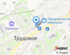 Компания Tachkaprim на карте города