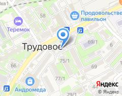 Компания Ломбард-Залог на карте города
