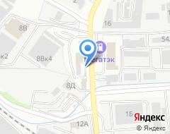 Компания VlParts на карте города