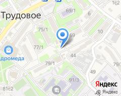Компания Для Вас на карте города