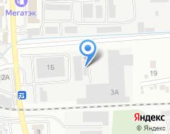 Компания АВТО-СИТИ на карте города
