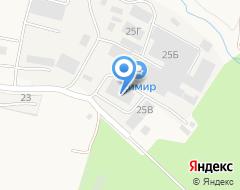 Компания ОПУКМУ на карте города