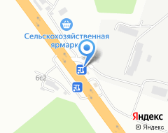 Компания Евротрак-ДВ на карте города