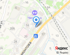 Компания PRO PLAN на карте города