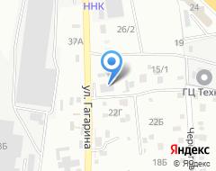 Компания Артём ДВ Свет на карте города
