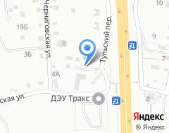 Компания Акимото на карте города