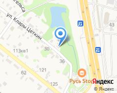 Компания Spec_razbor на карте города