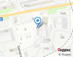 Компания Guska.ru на карте города