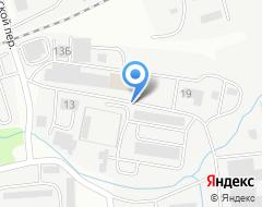 Компания Приморская ТК на карте города