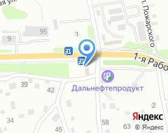 Компания VICTORY ATV CLUB на карте города