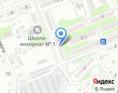 Компания Магазин стройматериалов на карте города