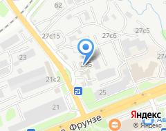 Компания Скат на карте города