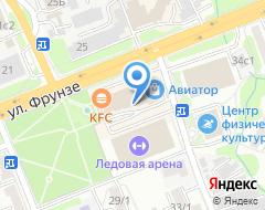 Компания Адвокатская контора Семилет С.Ю на карте города