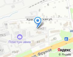 Компания Кафель магазин строительных материалов ООО Импульс на карте города