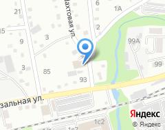 Компания Палитра на карте города