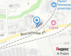 Компания Магазин кафельной плитки на карте города