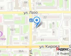 Компания Магазин-салон на карте города
